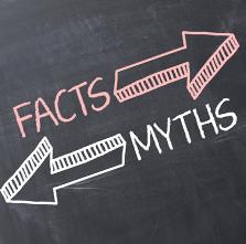 top menopause myths