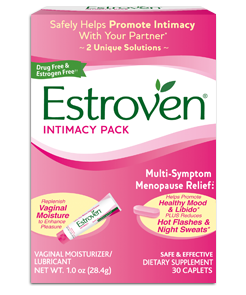 Estroven Intimacy Pack