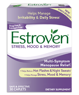 Estroven Stress, Mood & Memory