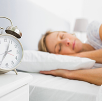 Help reduce ccasional sleeplessness during menopause