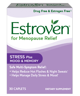 Estroven Stress Plus Mood & Memory